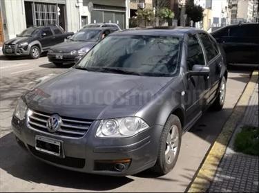 Volkswagen Bora 2.0 Trendline usado (2007) color Gris precio $220.000