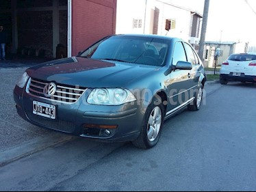 Foto venta Auto usado Volkswagen Bora 2.0 Trendline (2011) color Gris Oscuro precio $253.000