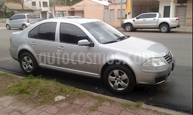Foto venta Auto Usado Volkswagen Bora 2.0 Trendline (2008) color Plata Reflex precio $178.000