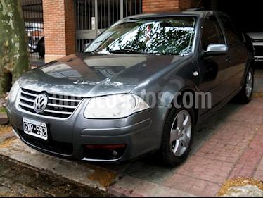 Foto venta Auto usado Volkswagen Bora 2.0 Trendline (2008) color Gris precio $220.000