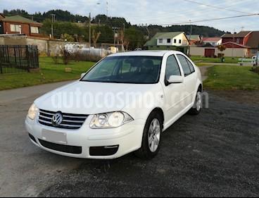 Volkswagen Bora  2.0L Trendline  usado (2012) color Blanco precio $5.500.000