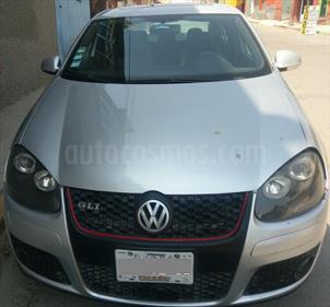 Foto venta Auto Seminuevo Volkswagen Bora 2.0L Turbo Tiptronic (2006) color Plata precio $110,000