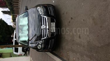 foto Volkswagen Bora 2.0L Turbo