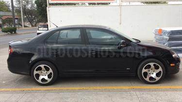Foto venta Auto usado Volkswagen Bora 2.0L Turbo (2010) color Negro precio $115,000