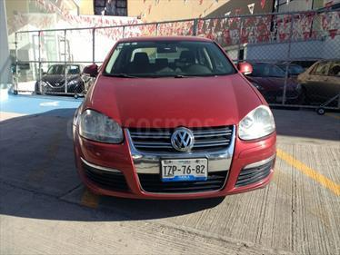 foto Volkswagen Bora 2.5L Active