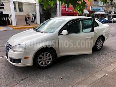 Foto venta Auto usado Volkswagen Bora 2.5L Exclusive (2007) color Blanco precio $70,000