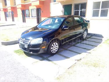Foto venta Auto usado Volkswagen Bora 2.5L Sport Tiptronic (2007) color Negro precio $103,000