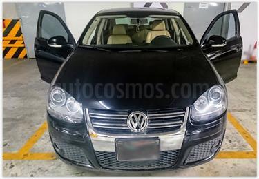 foto Volkswagen Bora 2.5L Sport Tiptronic
