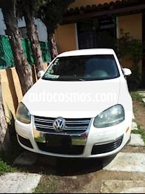Foto venta Auto usado Volkswagen Bora 2.5L Style Active Tiptronic (2010) color Blanco precio $110,000