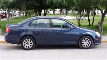 Foto venta Auto usado Volkswagen Bora 2.5L Style Active (2006) color Azul precio $80,000
