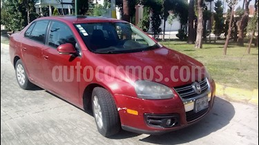 foto Volkswagen Bora 2.5L Style Active