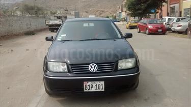 Foto Volkswagen Bora Comfortline