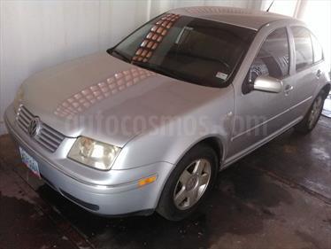 Foto venta carro usado Volkswagen Bora GLS Auto. (2005) color Plata precio u$s3.500