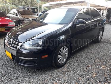 Foto venta Carro Usado Volkswagen Bora Style 2.5L (2007) color Negro Onix precio $25.000.000