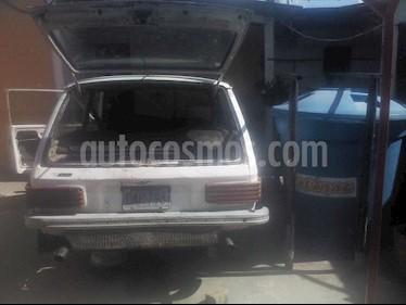 Foto venta carro Usado Volkswagen brasilia LS (1976) color Blanco precio BoF900.000.000