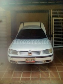 foto Volkswagen buggy gurgel usado (2006) color Blanco precio u$s1.000