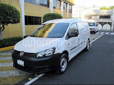 Foto venta Auto Seminuevo Volkswagen Caddy 1.2L (2015) color Blanco precio $199,900