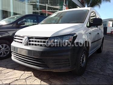 Foto venta Auto Seminuevo Volkswagen Caddy 1.6L (2017) color Blanco precio $250,000
