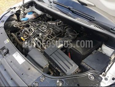 Volkswagen Caddy 1.9 Diesel usado (2015) color Blanco precio $7.000.000