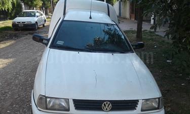 foto Volkswagen Caddy 1.9 SD Vidriada