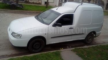 foto Volkswagen Caddy 1.9 SD