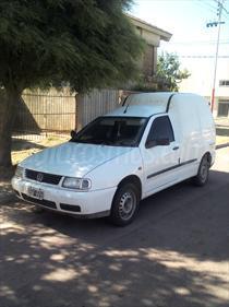 foto Volkswagen Caddy 1.9 SD