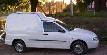 Foto venta Auto usado Volkswagen Caddy Diesel (2005) color Blanco Cristal precio u$s7,000