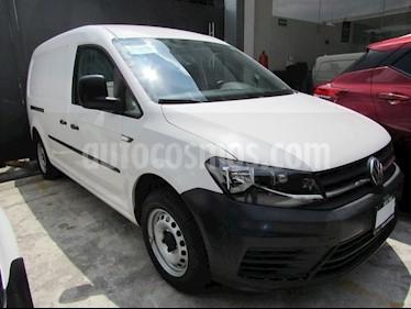 Foto venta Auto usado Volkswagen Caddy Maxi (2016) color Blanco precio $210,000