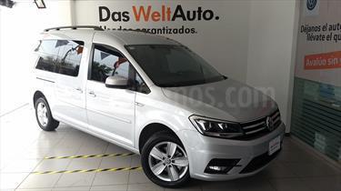 foto Volkswagen Caddy Pasajeros