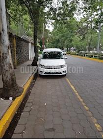 Foto venta Auto Usado Volkswagen Caddy Pasajeros (2017) color Blanco Candy precio $298,000