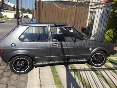 foto Volkswagen Caribe 2Pts