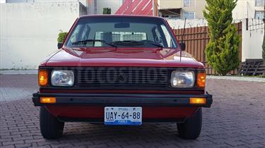 foto Volkswagen Caribe 4Pts.