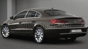 foto Volkswagen CC 2.0T Nav