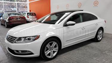 Foto Volkswagen CC 2.0T