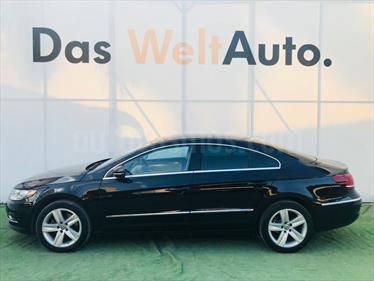 Foto venta Auto usado Volkswagen CC 2.0T (2017) color Negro Profundo precio $489,000
