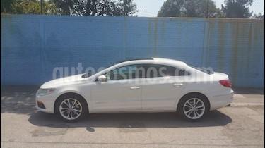 Foto venta Auto usado Volkswagen CC 2.0T (2010) color Blanco Candy precio $165,000