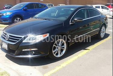 Foto venta Auto usado Volkswagen CC 2.0T (2011) color Negro precio $185,000