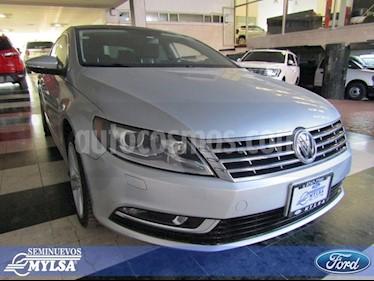 Foto venta Auto Seminuevo Volkswagen CC 2.0T (2013) color Plata precio $225,000