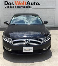 foto Volkswagen CC Turbo