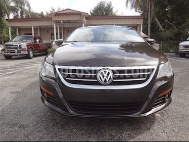 Foto venta Auto usado Volkswagen CC Turbo (2010) color Negro precio $139,000