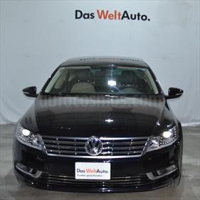 foto Volkswagen CC V6 Nav
