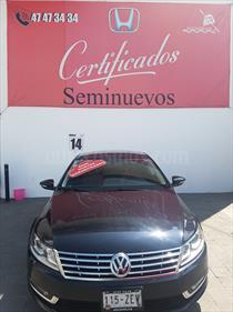 Foto Volkswagen CC V6