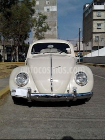 Foto venta Auto Seminuevo Volkswagen Clasico City (1966) color Blanco Candy precio $176,000