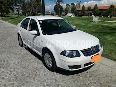 Foto venta Auto Seminuevo Volkswagen Clasico CL Ac (2014) color Blanco precio $115,000