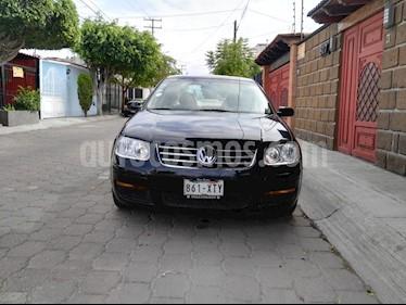 Foto venta Auto Seminuevo Volkswagen Clasico CL Team Tiptronic (2012) color Negro Profundo precio $111,500