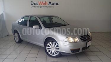 Foto venta Auto Seminuevo Volkswagen Clasico GL Team Seguridad (2013) color Plata Reflex precio $139,900