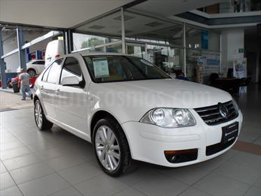Foto Volkswagen Clasico GL Team Tiptronic Seguridad