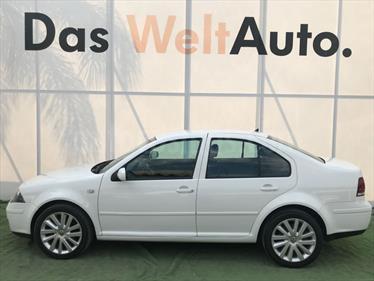 foto Volkswagen Clasico GL Team Tiptronic