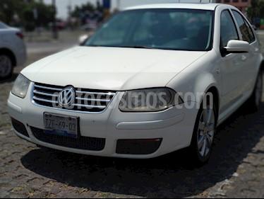 Foto Volkswagen Clasico TDI 1.9 usado (2008) color Blanco precio $95,000