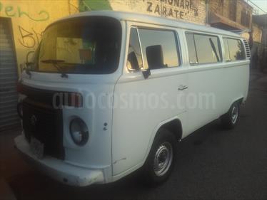 foto Volkswagen Combi Caravelle